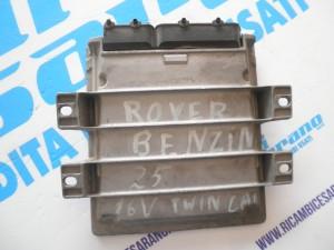 Centralina motore Rover 25 16 v twin cam  2002