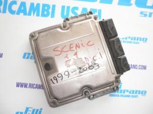 Compressore aria condizionata Scenic 1.1 DCI  1999-2003