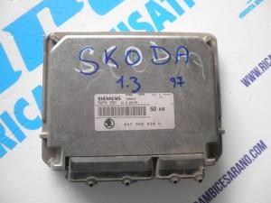 Centralina motore Skoda 1.3  1997