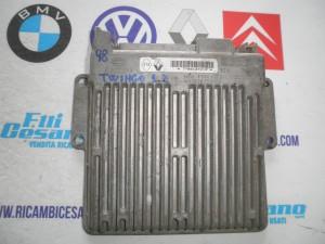 Centralina Motore Twingo 1.2 benzina