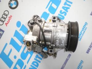 Compressore aria condizionata Yaris 1.0 benzina 2003